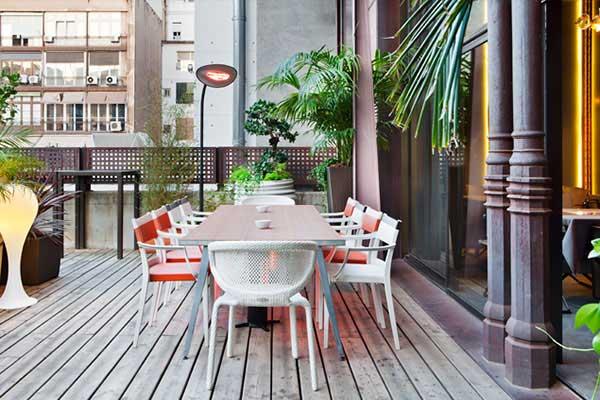 Casa Decor 2012 Barcelona