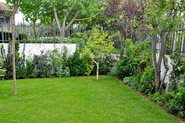 jardí Sant Cugat
