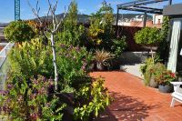 terrassa Sant Gervasi