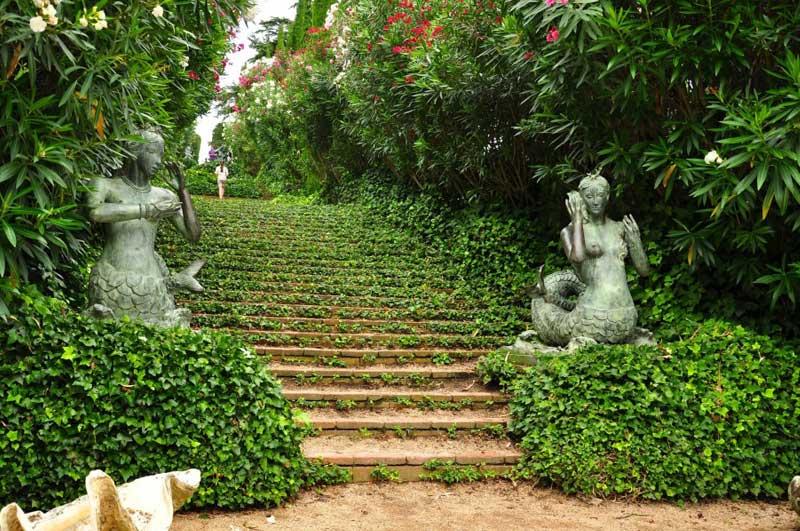 jardines de Santa Clotilde 05