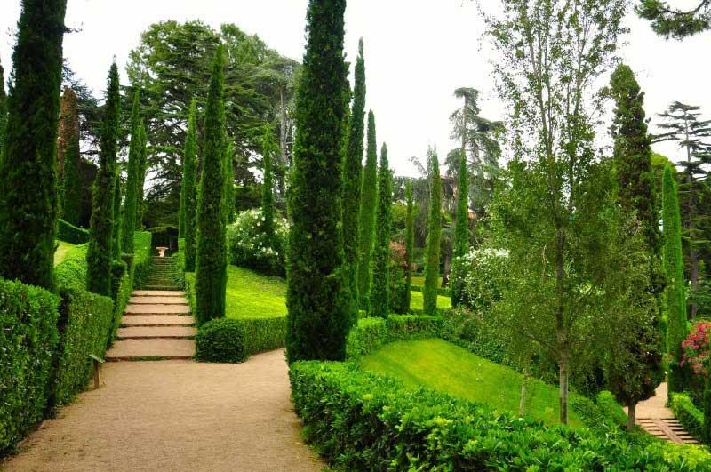 Jardines de santa clotilde blog sverd jardiner a y for Jardines de santa clotilde