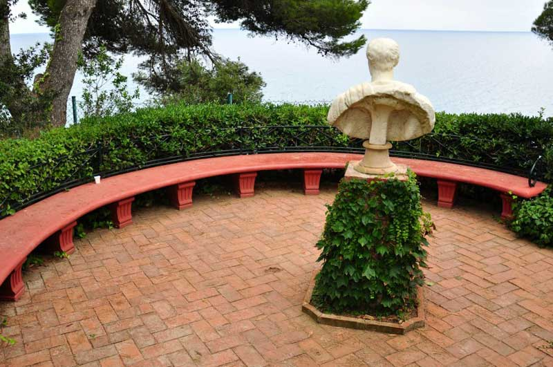 jardines de Santa Clotilde 11