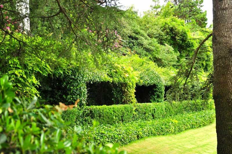 jardines de Santa Clotilde 13