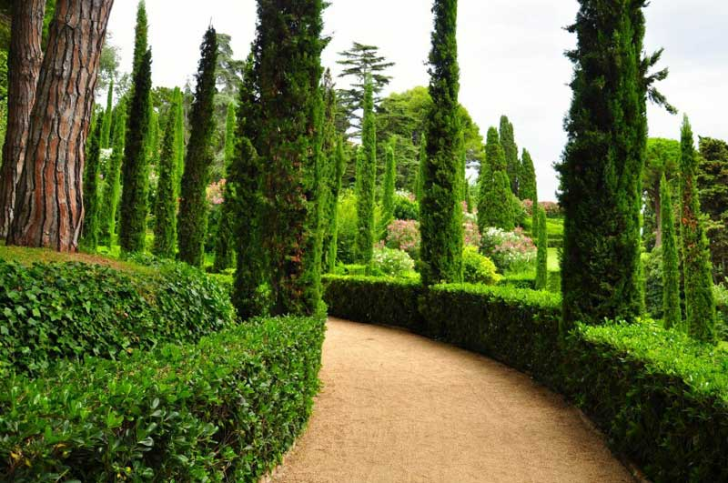 jardins de Santa Clotilde 03