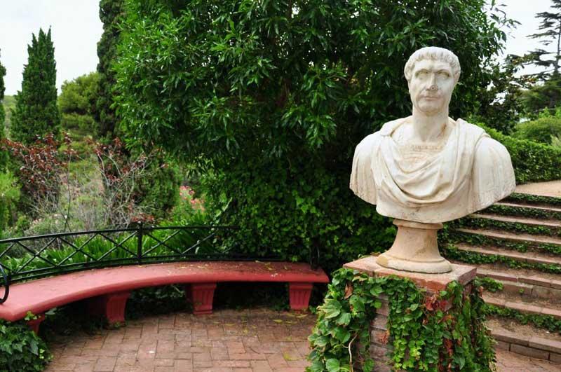 jardins de Santa Clotilde 04