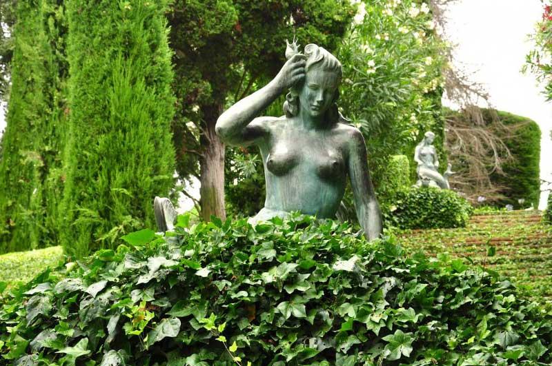 jardins de Santa Clotilde 06
