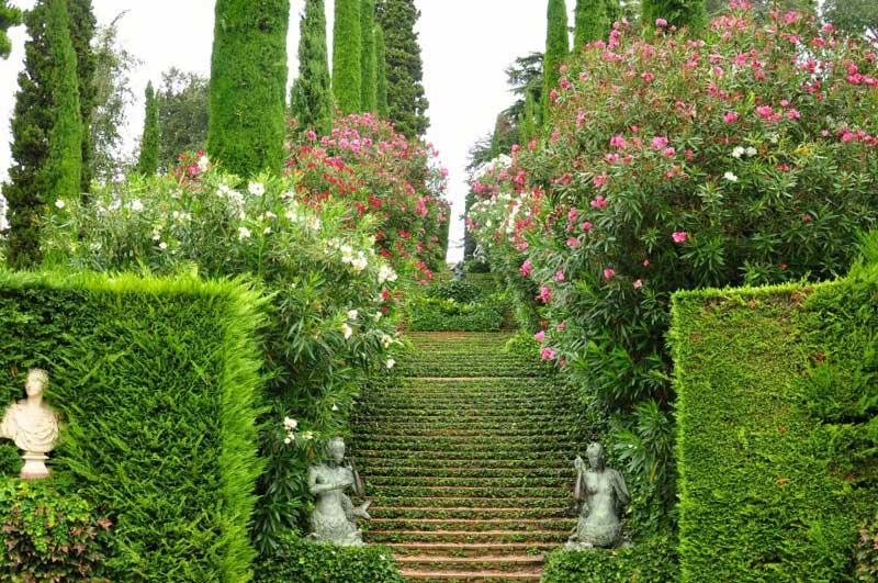 jardins de Santa Clotilde 07