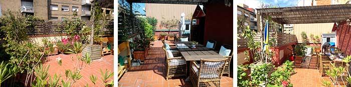 abans restyling terrassa Barcelona