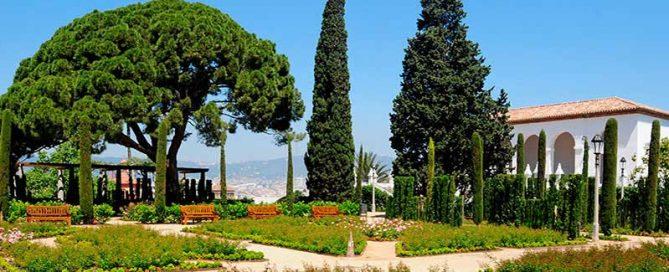 Barcelona aposta per la jardineria ecològica