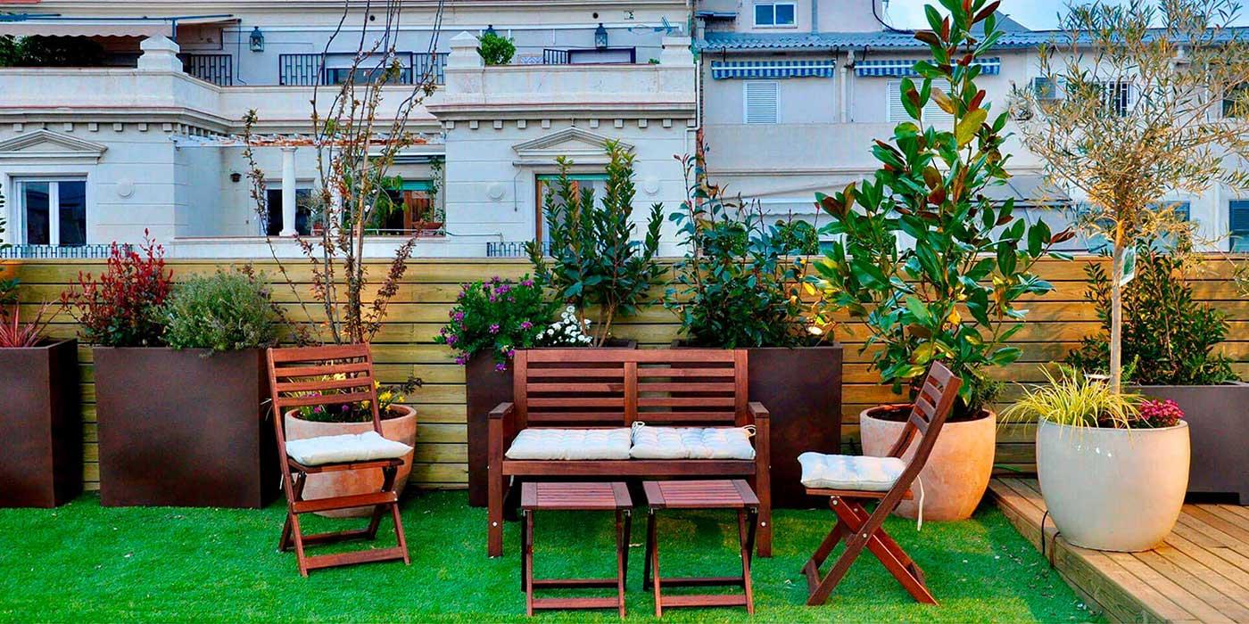 Sverd jardiner a y paisajismo en barcelona y alrededores for Jardineria barcelona