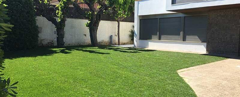 Montaje riego automatico jardin best cmo instalar un for Instalacion riego jardin