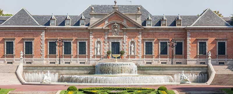jardins Joan Maragall