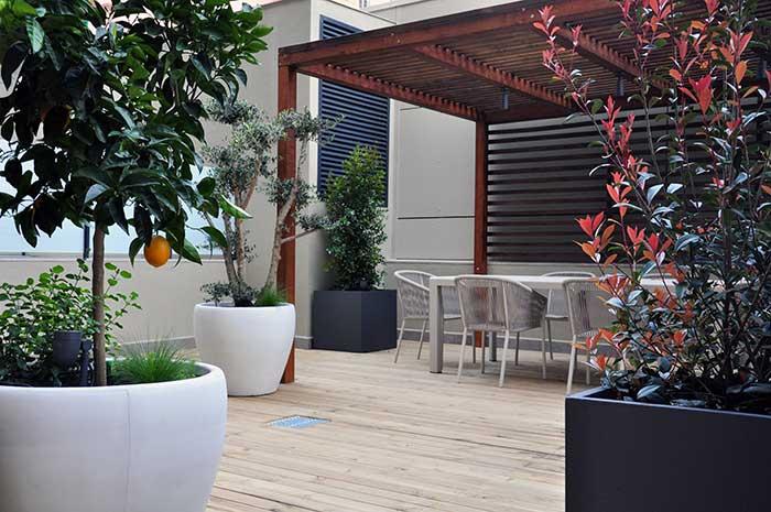 disseny terrassa Mallorca Barcelona