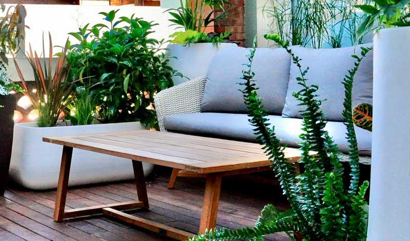 projectes de terrasses a Barcelona
