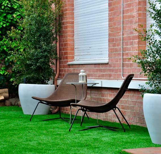 proyectos de jardinería barcelona