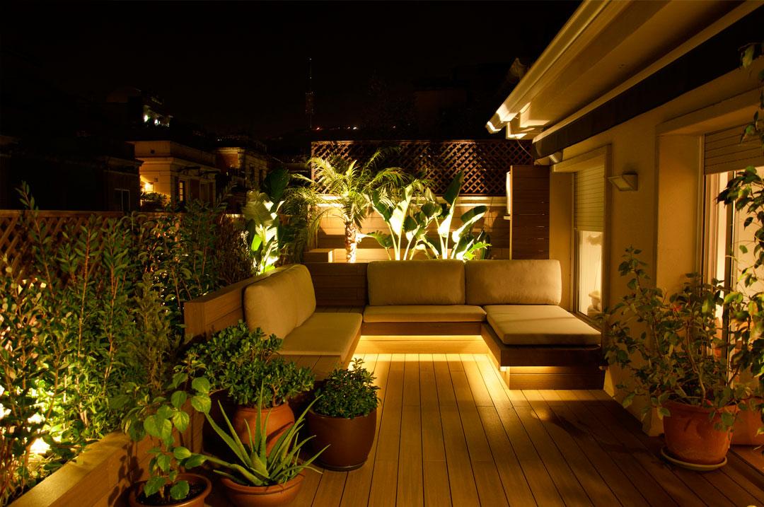 terrassa a Sant Gervasi 03