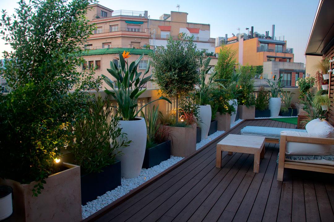 terraza calle de Aragón 03
