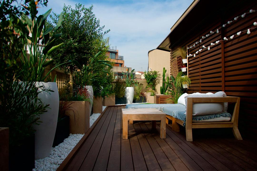 terraza calle de Aragón 04